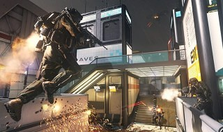 Las novedades del multijugador  de Call of Duty: Advanced Warfare en vídeo