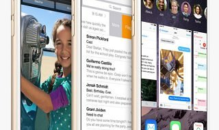 iOS 8 disponible el 17 de septiembre