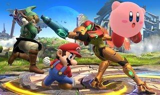 Super Smash Bros. podría llegar a Wii U el 21 de noviembre