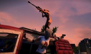 APB Reloaded llegará a Xbox One y PS4 el año que viene