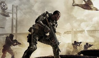 Los detalles del multijugador de Call of Duty: Advanced Warfare