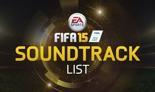 La banda sonora de FIFA 15
