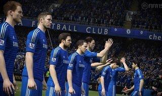 En vídeo las novedades del Ultimate Team de FIFA 15