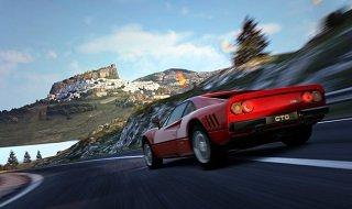 Gran Turismo 6 se actualiza a la versión 1.12