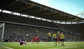 La demo de FIFA 15 para PC ya disponible en Origin