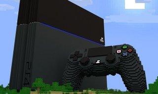 La versión en formato físico de Minecraft llegará a PS4 el 3 de octubre