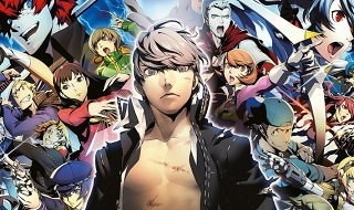 Persona 4 Arena Ultimax llegará a Europa en noviembre