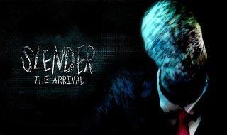 Slender: The Arrival ya tiene fecha de lanzamiento para PS3 y Xbox 360