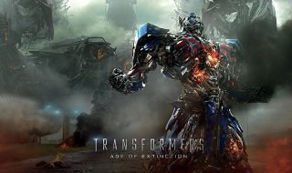 Transformers: La Era de la Extinción es la película más descargada de la semana