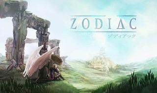 Anunciado Zodiac, nuevo RPG para iOS y PS Vita