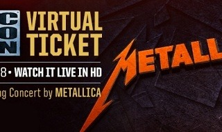 Metallica actuará en la BlizzCon 2014