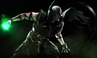 Quan Chi estará en Mortal Kombat X, y luce así