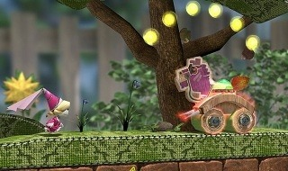 Run! Sackboy! Run! ya disponible para iOS
