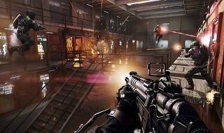 Trailer del pase de temporada de Call of Duty: Advanced Warfare