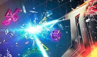 Geometry Wars 3: Dimensions se lanzará a finales de noviembre