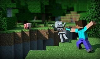 Minecraft llegará a PS Vita el 15 de octubre