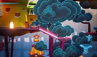Red Goddess llegará a principios de 2015 para PC, PS4 y Wii U
