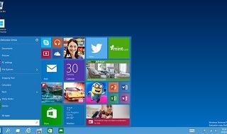 Ya puedes descargar la Technical Preview de Windows 10