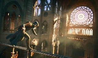 Assassin's Creed Unity tendrá saltos temporales