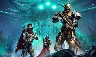 Destiny: La Profunda Oscuridad, disponible el 9 de diciembre