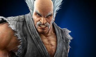Primeros vídeos con gameplay de Tekken 7