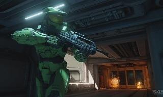 Intro cinemática de Halo 2: Anniversary