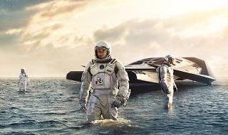 Interstellar mantiene alto el nivel de hype con su nuevo trailer