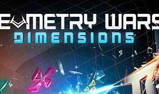Trailer de lanzamiento de Geometry Wars 3: Dimensions