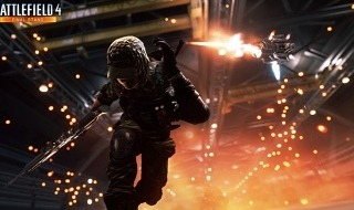 Battlefield 4: Final Stand disponible el 18 de noviembre