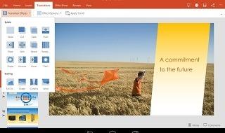 Microsoft Office llega a iPhone y Android, a la vez que la edición de documentos pasa a ser gratuita