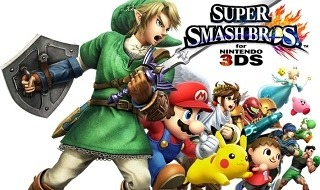 La actualización 1.0.4 de Super Smash Bros mejora el equilibrio d personajes