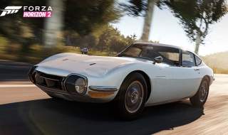 Ya disponible el Falken Car Pack para Forza Horizon 2