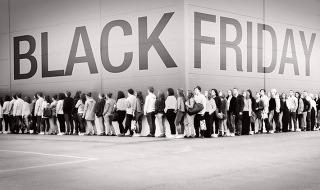 Las mejores ofertas por el Black Friday