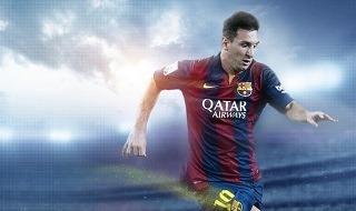 El nuevo motor gráfico de FIFA World