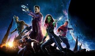 Guardianes de la Galaxia repite como película más descargada de la semana