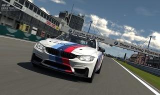 Gran Turismo 6 recibe la actualización 1.14