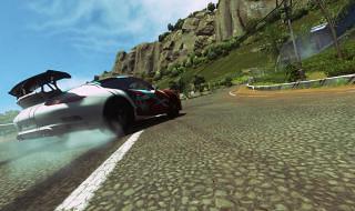 El modo foto llega a Driveclub con la actualización 1.07