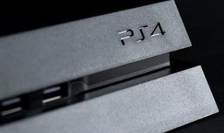 Disponible el firmware 2.02 de PS4