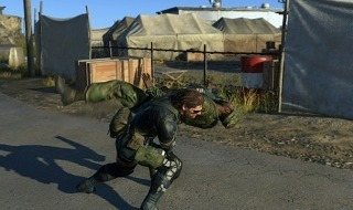 Requisitos para Metal Gear Solid V: Ground Zeroes en PC