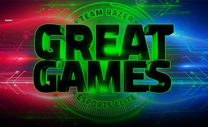 team-razer-great-games