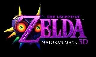 The Legend of Zelda: Majora's Mask 3D llegará a 3DS en primavera de 2015