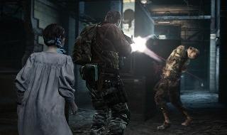 Resident Evil Revelations 2 ya tiene fecha de lanzamiento