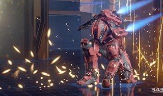 Hoy comienza la beta de Halo 5 para los compradores de The Master Chief Collection