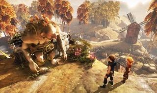 Sombras de Mordor o Brothers, entre las ofertas de hoy en Steam