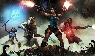 Las notas de Lara Croft and the Temple of Osiris en las reviews de la prensa
