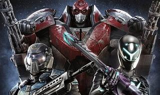 La beta de PlanetSide 2 llegará a PS4 en unas semanas