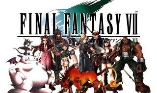 Final Fantasy VII llegará a PS4 en primavera de 2015