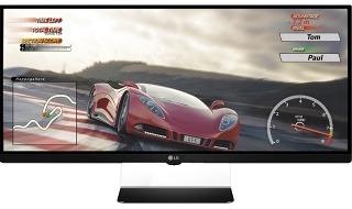 LG 34UM67, nuevo monitor para gamers