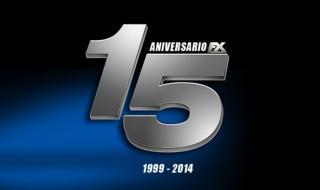 FX Interactive celebra su 15º aniversario con juegos gratis e importantes descuentos