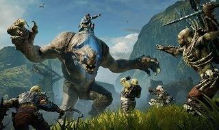 El Señor de la Caza, nuevo DLC para La Tierra-Media: Sombras de Mordor